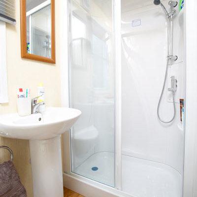 caravan holidays, 2 bedrooms, NC500 route