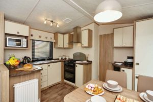 brand new caravan sales