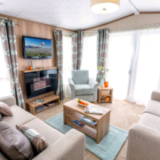 brand new static caravan for sale, 2 bedrooms