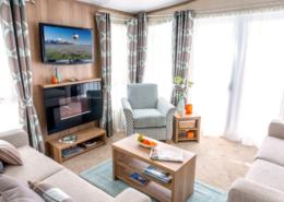 brand new static caravan for sale, 2 bedrooms
