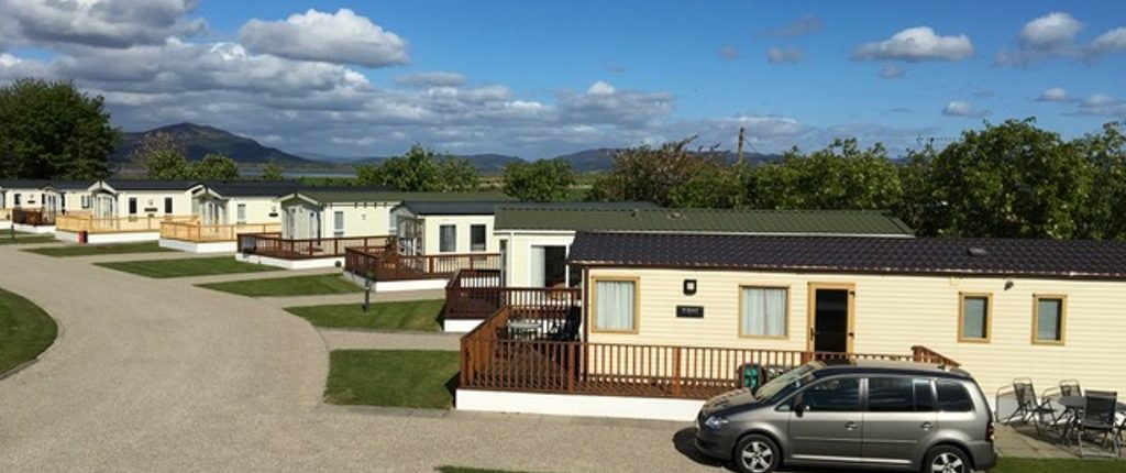 camping and tourers, static sales, gas sales