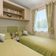 static caravan sales, 2 bedrooms