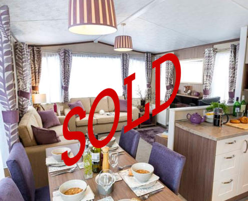 pemberton avon 2018 static caravan sold at dornoch firth caravan park on the nc500