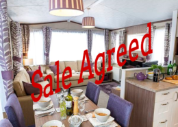 static caravan sales, touring and camping on the North Coast 500