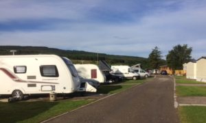 touring and camping holidays