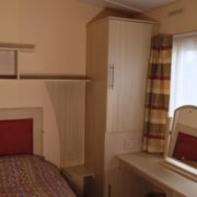 static holiday caravan for sale
